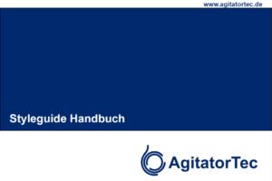 Styleguide Handbuch von Agitatortec