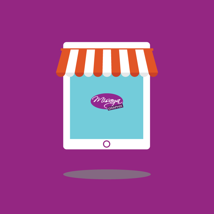 online-store-Misayalogo